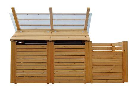 Compositeur de communautés en bois