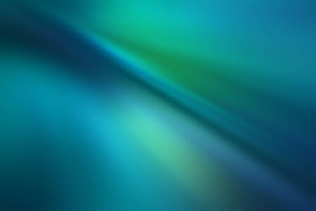 Electric blue and green abstract background