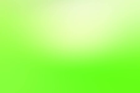 bright green background for concepts about nature Stock Photo