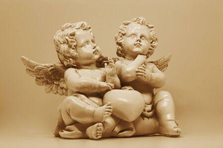 Cherubs putti angels