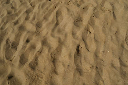 Sand texture or pattern.sandy area.