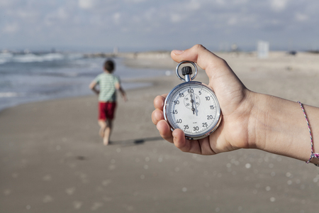 running out of time: Running Out Of Time