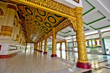 yaw: Kyaik Ma Yaw,mon State,Myanmar Editorial