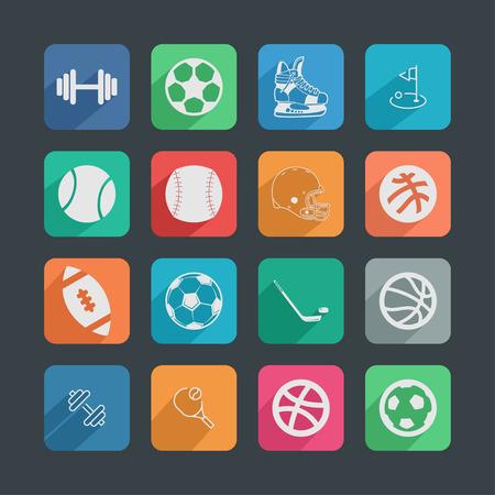 yarışma: spor top rekabet oyunu Playsport topu rekabet Çizim