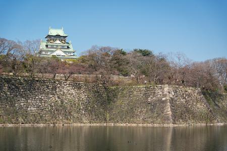 matsumoto: Matsumoto Castle, Osaka Japan