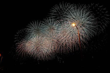 hanabi: Hanabi Firework