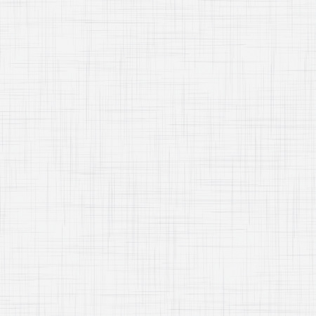 White linen seamless texture. EPS10 vector illustration Illustration