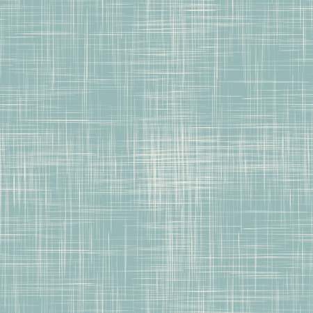 linen texture: Blue linen seamless texture. EPS10 vector illustration