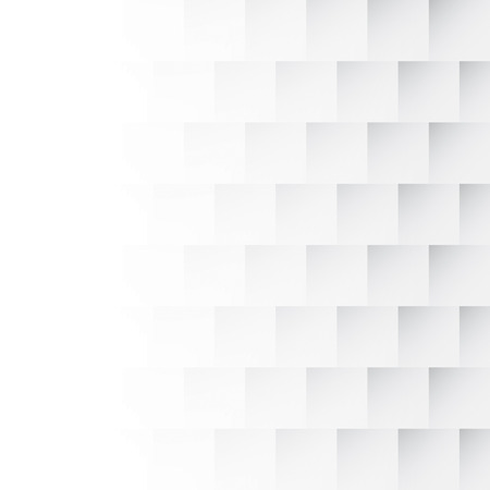 grey background texture: Abstract grey and white pattern for background texture. Vector illustration Illustration