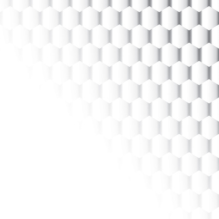 grey pattern: Abstract grey and white texture pattern. Vector illustration