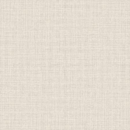 Vector illustration of seamless texture of linen Vettoriali