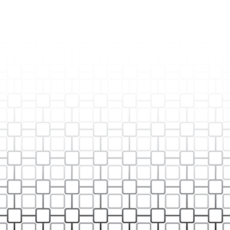 rounded squares: Seamless pattern with rounded squares. illustration Illustration