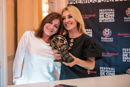 San Pancracio Award and Charitable Spanish Film Festival Editorial