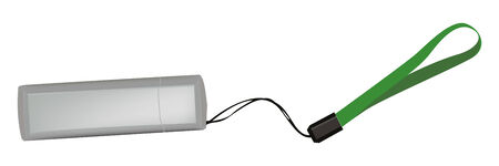 flashdisk: The mobile USB flash drive memory