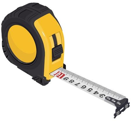 Single Tape measure