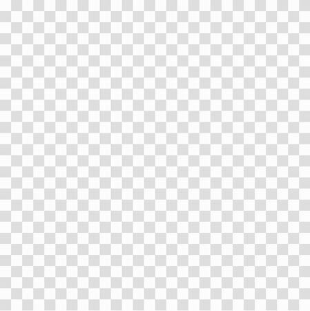 Gray white cage square grid transparent seamless background. Vector illustration substrate