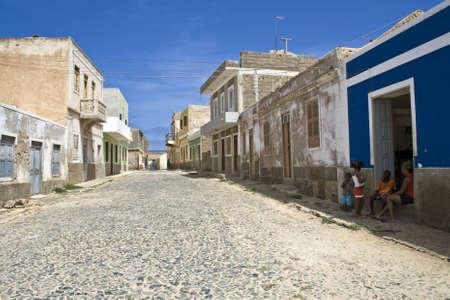 Boavista,Sal Rei photo