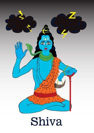 moksha: Sitting Shiva