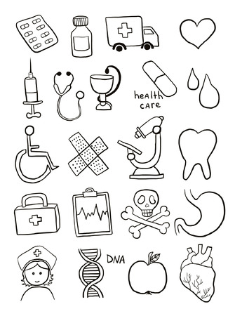 Health Care Symbols Royalty Free Cliparts Vectors And Stock