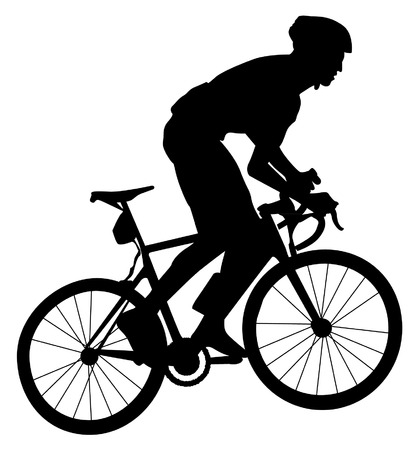bicycler: bicyclist