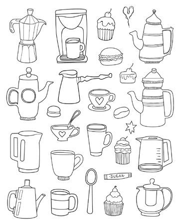sweetshop: Tea, Coffee and Desserts