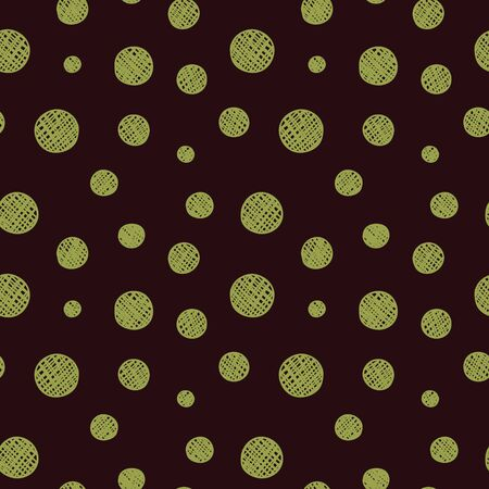 Decorative dots pattern abstract pattern wallpaper background