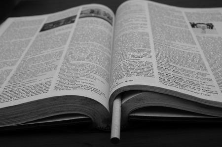 knowledge learning book Reklamní fotografie