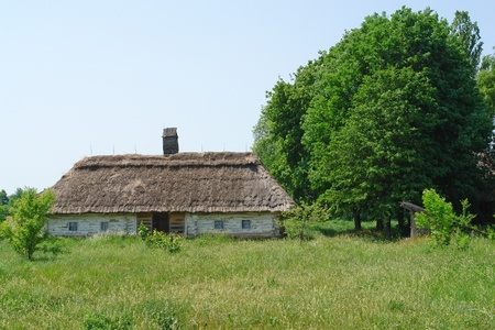 Country house photo