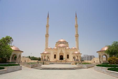 Muscat - Oman, Moschea del sultano Taymoor Grand