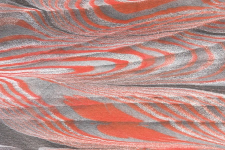 marbled: Marbled paper artwork background  Stock Photo