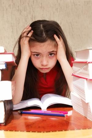 deberes: Problemas de la educaci�n