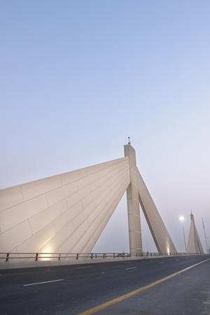 wtc: Bahrain - Manama Shaikh Isa bin Salman bridge