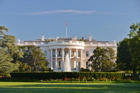 casa blanca: Casa Blanca, Washington DC USA