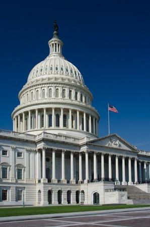 capitol building: Washington DC, Capitol Building
