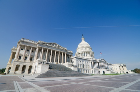 forefathers: Washington DC, Capitol Building