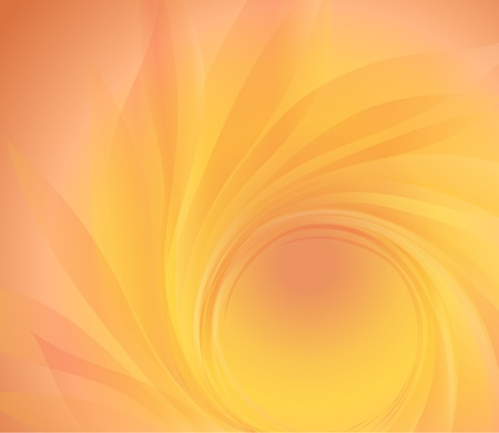 abstract background with petal Stock Vector - 12423129