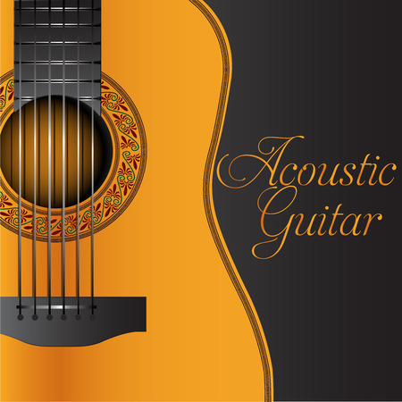 Acoustic Guitar album cover