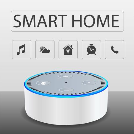 smart home devices.