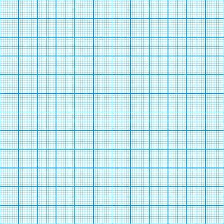 millimeter: Scientific millimeter chart paper