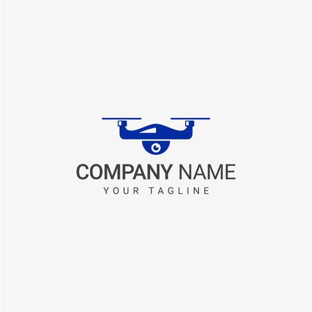 Drone Template, art design