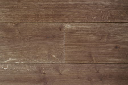 lumber room: Texture dark brown parquet as abstract texture background, top view. Material wood, oak, maple