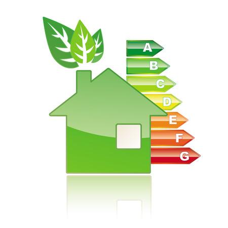 waterpolo: Eco house