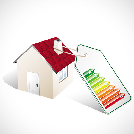buying real estate: Class energy house