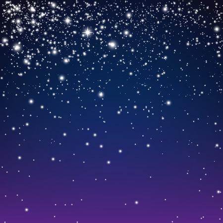 twilight: Sky background