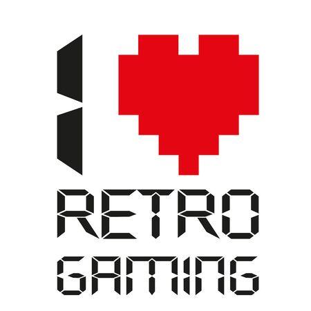 gaming: Retro gaming