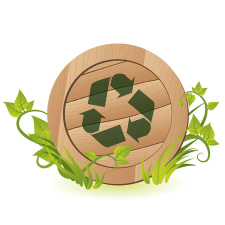 recycles: Recycle sign