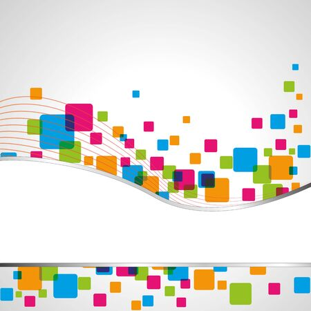 abstract business: Abstract business background Illustration