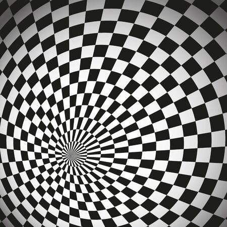 hypnotique: Fond Hypnotic Illustration