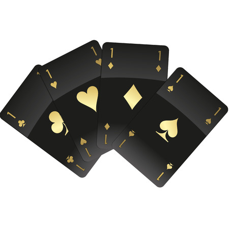 bluff: Black cards