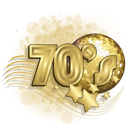 Gold 70s